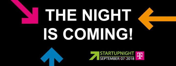 6th Startupnight