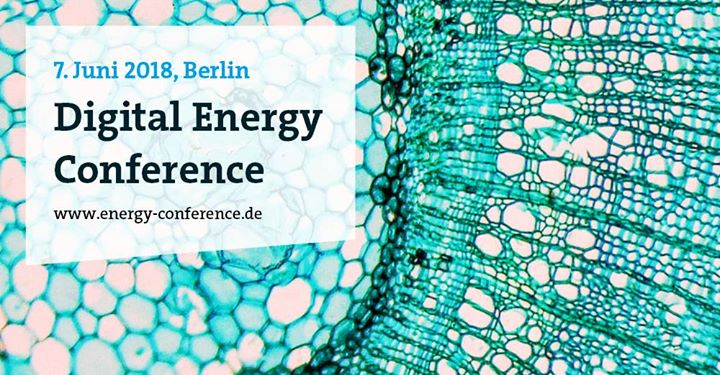 Digital Energy Conference