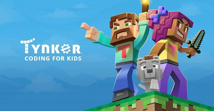 Курс Tynker: coding for kids