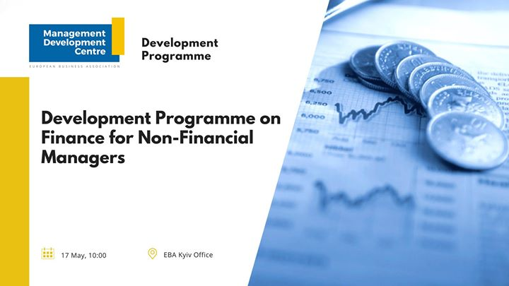 Development Programme on Finance for Non-Financial Managers