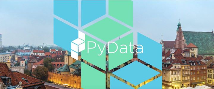 PyData Warsaw Conference 2017