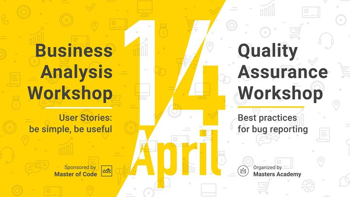 QA & BA Workshop