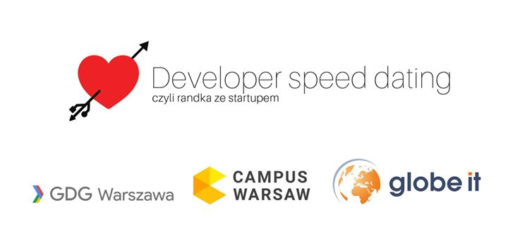 Developer Speed Dating #5