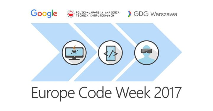 Europe Code Week Warsaw '17
