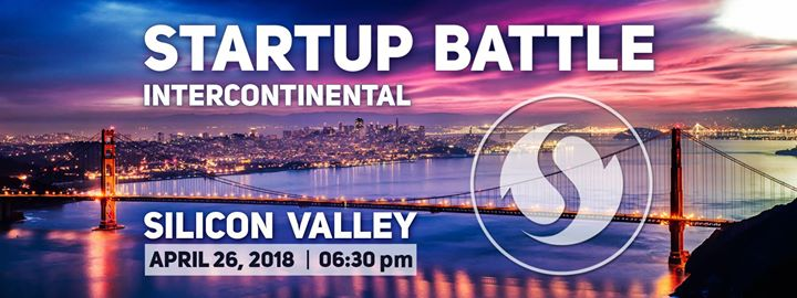Intercontinental Startup Battle, Silicon Valley