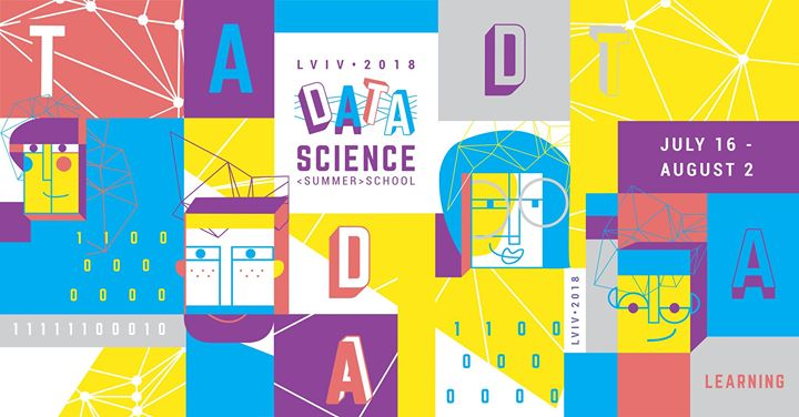 Data Science Summer School 2018
