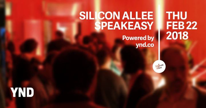 Berlin Startup Employees Meetup / Silicon Allee Speakeasy