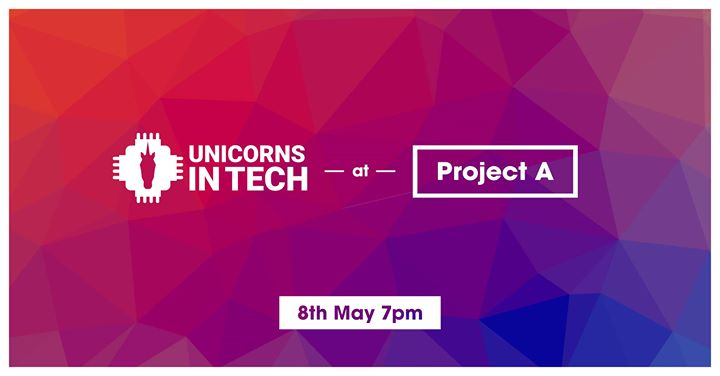 42nd Get-Together: Unicorns in Tech meets Project A