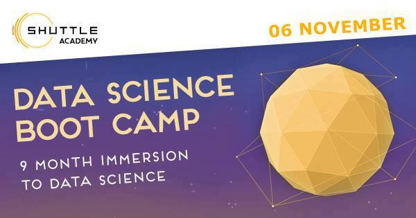 Data Science Boot Camp
