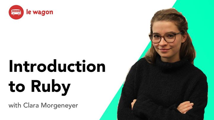 Introduction to Ruby