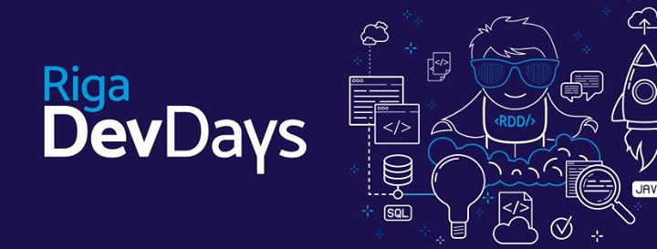 Riga Dev Days 2018