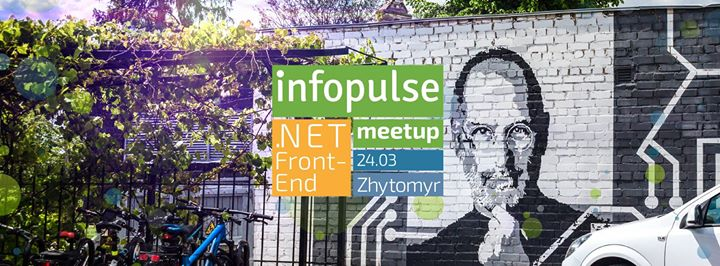 Infopulse Meetup