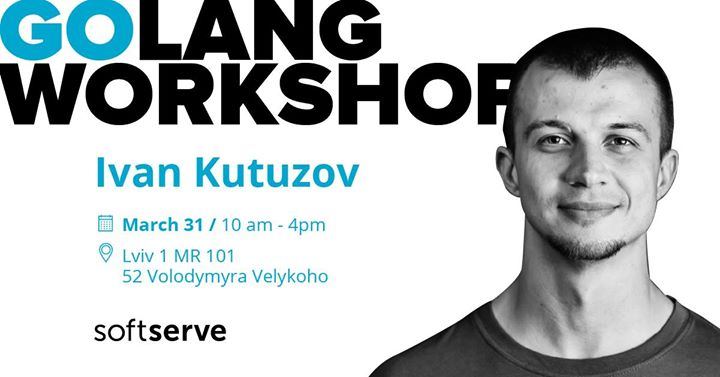 Golang Workshop