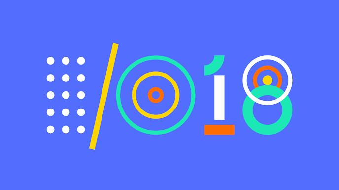 I/O Extended 2018 Dnipro