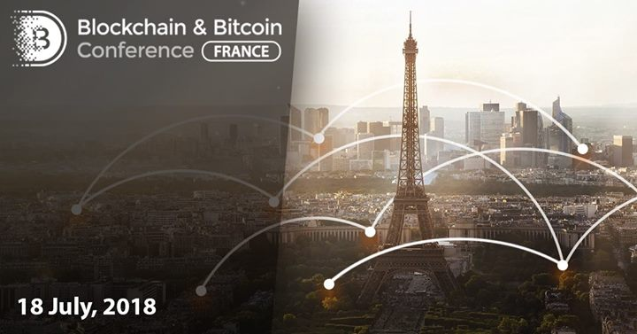 Blockchain Conference France