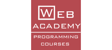 Web Academy programming courses